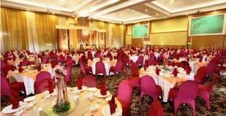Swiss-Belinn Panakkukang Makassar - Makassar - Banquet hall