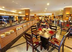 Swiss-Belinn Panakkukang Makassar - Makassar - Restaurante