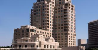The Ritz-Carlton Dallas - דאלאס - בניין