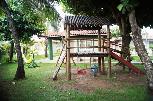 Hotel Pousada do Sol - Aracaju
