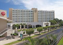 Intercontinental Hotels San Salvador-Metrocentro Mall - ซันซัลวาดอร์ - อาคาร