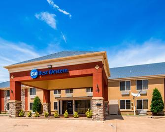 Best Western Kenosha Inn - Broken Arrow - Gebäude