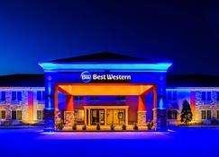 Best Western Kenosha Inn - Броукэн Эрроу - Здание