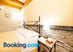 Bed & Breakfast La Casa DI Plinio - Pompei - Bedroom