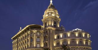 Sofitel Montevideo Casino Carrasco and Spa - Montevideo