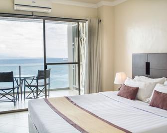 Hotel Tavern Surigao - Surigao - Bedroom