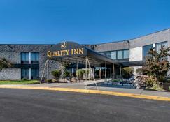 Quality Inn - Carlisle - Κτίριο