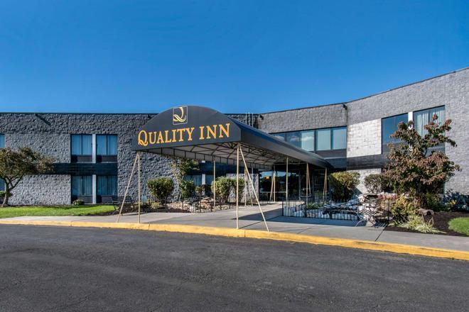 北卡萊爾戴斯酒店 - 卡萊爾 - 卡萊爾(賓夕法尼亞州) - 建築