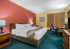 北卡萊爾戴斯酒店 - 卡萊爾 - 卡萊爾(賓夕法尼亞州) - 臥室