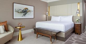 Hotel Crescent Court - Dallas - Phòng ngủ