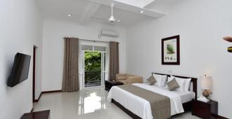 Tree Of Life Nature Resort - Kandy - Makuuhuone