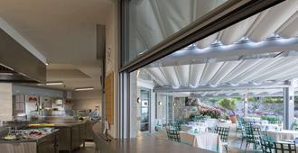 Imperiale Palace Hotel - Santa Margherita Ligure - Restaurant