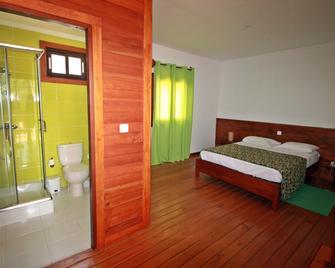 Sweet Guest House - Сан-Томе - Спальня