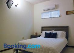 Blue House Joyuda - Cabo Rojo - Bedroom