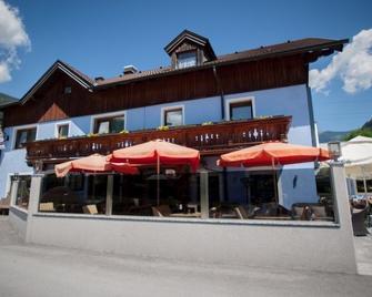 Gasthof Walcher - Dorfgastein - Building