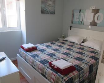 Why Not Guest House Espinho - Espinho - Bedroom