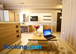 Hotel Confort - Κλουζ-Ναπόκα - Υπηρεσίες ξενοδοχείου