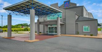 Motel 6-Montgomery, Al - Airport - Montgomery