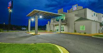 Motel 6-Montgomery, Al - Airport - Montgomery - Building
