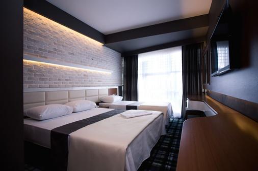 Aripsas Hotel - Giresun - Bedroom