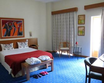 Hotel Dom Jorge de Lencastre - Grândola - Bedroom