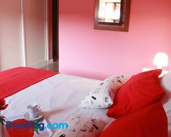 Apartamento Las Rozas Village - Las Rozas - Bedroom