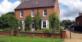 Winton House - Stratford-upon-Avon - Rakennus