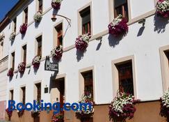 Hotel U Dómu sv. Václava - Olomouc - Edifício