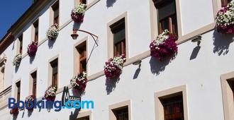 Hotel U Domu Sv. Vaclava - Olomouc - Building