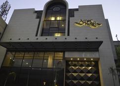 阿莫飯店 - 拉合爾 - 建築