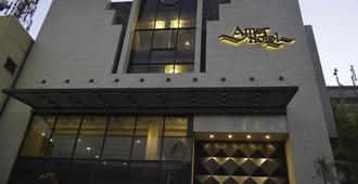 Amer Hotel - ลาฮอร์