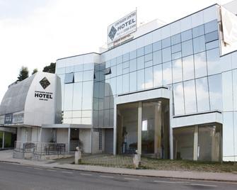 Contagem Centro Hotel - Contagem - Gebäude