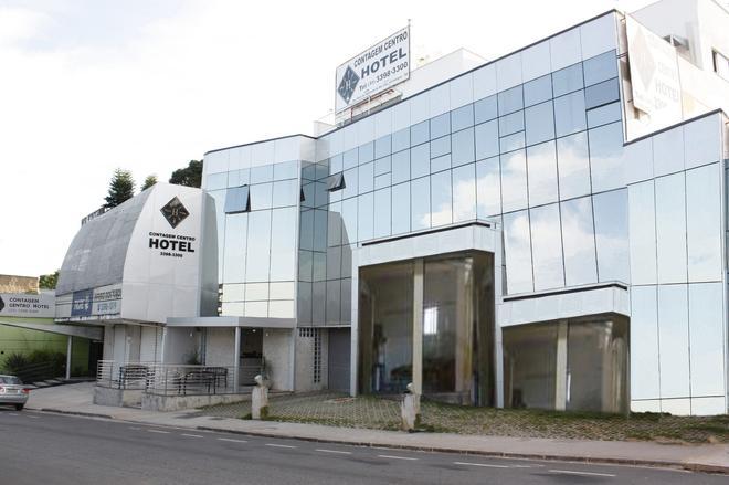 Contagem Centro Hotel - Contagem - Building