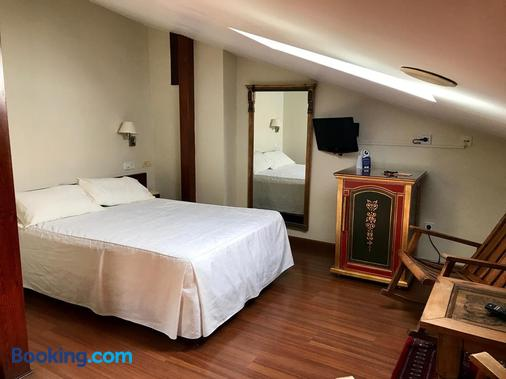 Microtel Placentinos - Salamanca - Bedroom