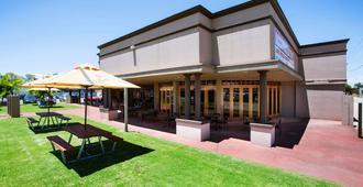 Boomerang Hotel - Lavington