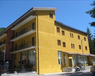 Hotel La Lucciola - Bagnoli Irpino - Building