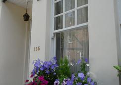Charlotte Guest House - London - Outdoors view
