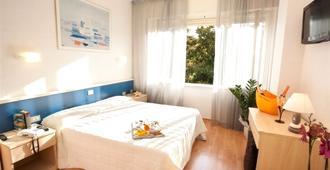 Relais Mediterraneum - Rome - Bedroom
