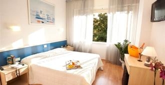 Relais Mediterraneum - רומא - חדר שינה