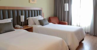 聖約瑟坎波斯美居酒店 - 聖荷西坎波 - 聖若澤多斯坎波斯