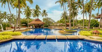 Banyan Tree Phuket - Choeng Thale - Πισίνα