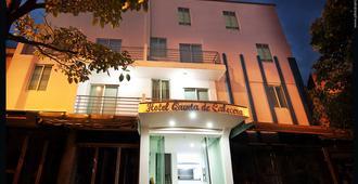 Hotel Quinta Cabecera - Bucaramanga