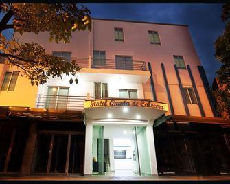 Hotel Quinta Cabecera - Букараманга - Здание