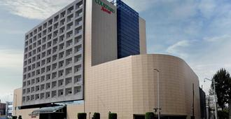Courtyard by Marriott Mexico City Revolucion - Ciudad de México - Edificio