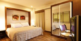 I Residence Hotel Sathorn - Bangkok - Habitación