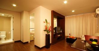 I Residence Hotel Sathorn - Bangkok - Servicio de la habitación