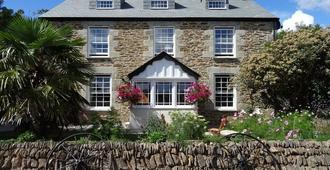 Pengelly Farmhouse B&B - Truro - Gebäude