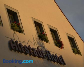 Altstadt Hotel - Freiberg - Gebäude