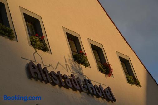 Altstadt Hotel - Freiberg - Building