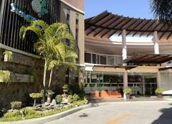 Sun City Suites - General Santos - Building